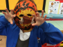 Year 2 Tiger Masks