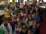 Year 3&4 on Children In Need Day