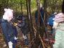 Year 4's Woodland Adventure